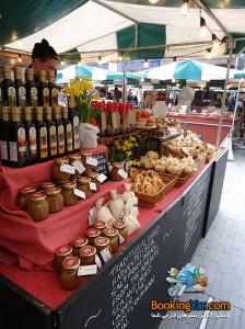 انواع عسل طبیعی | فستیوال غذا در لندن
