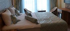 رزرو هتل خارجی