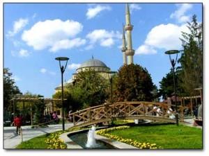سفرنامه وان ترکیه